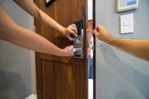 emergency locksmith santa monica