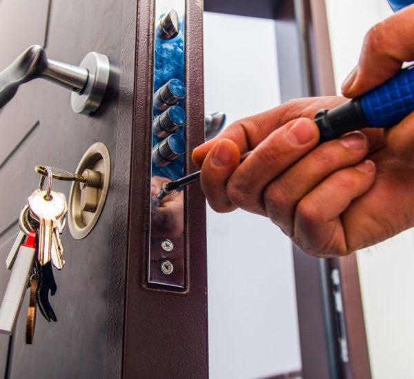 Hollywood Home Locksmith