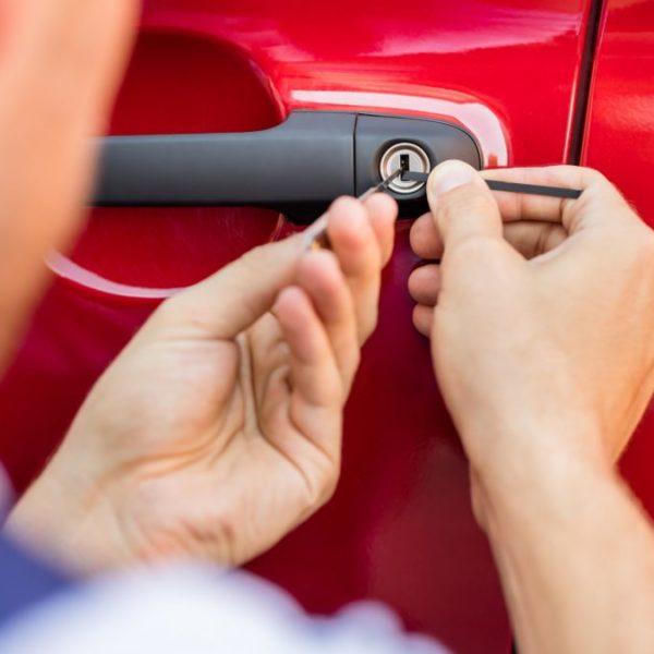 Automotive Locksmith Hollywood